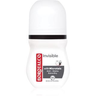 Borotalco Invisible deodorant roll-on 50 ml 50 ml