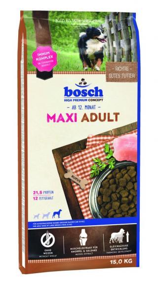 BOSCH HPC Maxi Adult 15kg