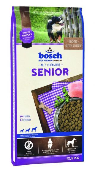 BOSCH HPC Senior 12,5kg