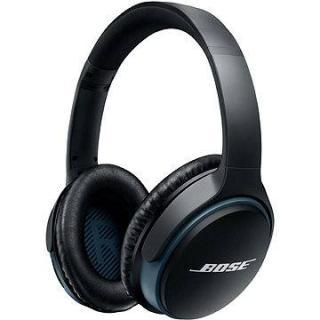 BOSE SoundLink AE wireless II - černá