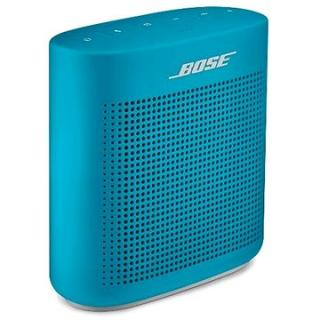 BOSE SoundLink Color II - Aquatic Blue