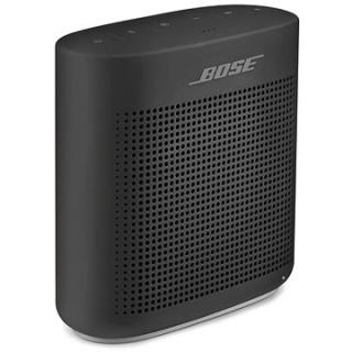 BOSE SoundLink Color II - Soft Black