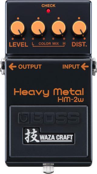 Boss HM-2W