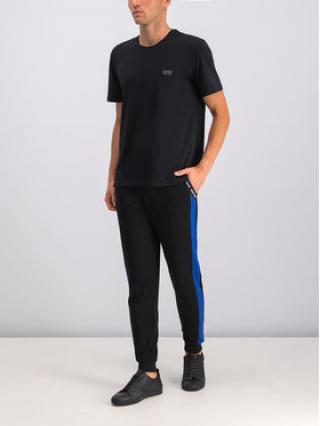Boss T-Shirt 50379021 Černá Regular Fit pánské M