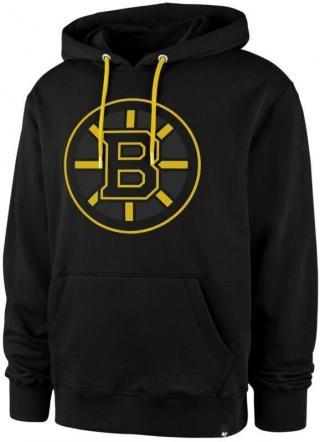 Boston Bruins Helix Colour Pop Pullover Black L L