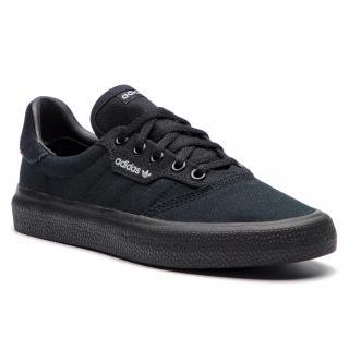 Boty adidas - 3Mc B22713 Cblack/Cblack/Gretwo Černá 40
