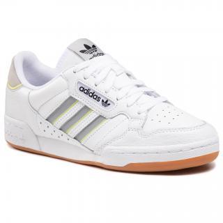 Boty adidas - Continental 80 Stripes FX5098 Ftwwht/Gretwo/Sefrye pánské Bílá 44