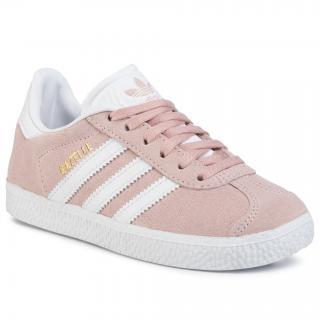 Boty adidas - Gazelle C BY9548 Icepnk/Ftwwht/Goldmt dámské Růžová 29