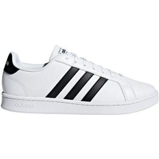 Boty adidas Grand Court bílá/černá