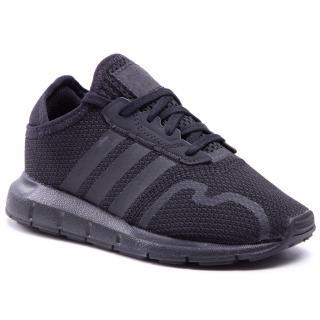 Boty adidas - Swift Run X C FY2169 Cblack/Cblack/Cblack Černá 30