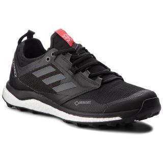 Boty adidas - Terrex Agravic Xt Gtx GORE-TEX AC7655 Cblack/Grefiv/Hirere pánské Černá 42