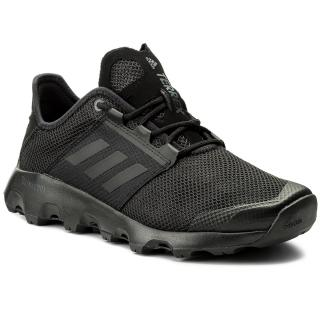 Boty adidas - Terrex Cc Voyager CM7535 Carbon/Cblack/Carbon pánské Černá 40