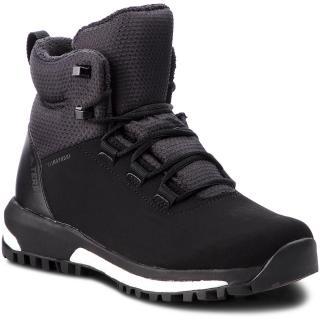 Boty adidas - Terrex Pathmaker Cp Cw W AC7844 CBlack/CBlack/Cblack dámské Černá 36