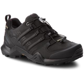Boty adidas - Terrex Swift R2 Gtx GORE-TEX CM7492 Cblack/Cblack/Cblack pánské Černá 42