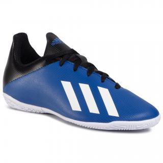 Boty adidas - X 19.4 In J EF1623 Royblu/Ftwwht/Cblack pánské Modrá 38