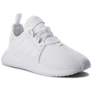 Boty adidas - X_Plr C CQ2972 Ftwwht/Ftwwht/Ftwwht Bílá 28
