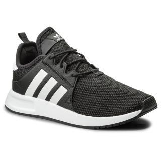 Boty adidas - X_Plr CQ2405 Cblack/Ftwwht/Cblack pánské Černá 36