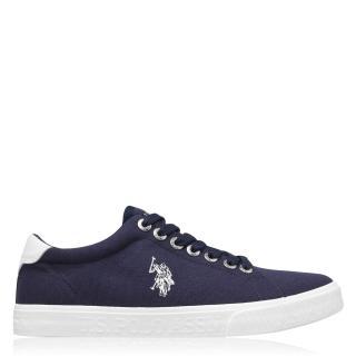 boty Kangol Elba Canvas Shoes pánské pánské Other 42