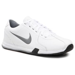 Boty NIKE - Circuit Trainer II 599559 110 White/Cool Grey/Black pánské Bílá 40