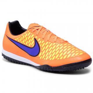 Boty NIKE - Magista Onda Tf 651549 858 Ttl Orange/Prsn Vlt/Lsr Orng/Hyp pánské Oranžová 43