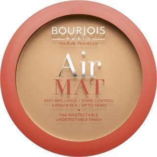 Bourjois Air Mat matující pudr pro ženy odstín 05 Caramel 10 g dámské 10 g