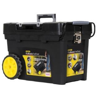 Box na nářadí pojízdný Stanley 1-97-503 600x380x430mm