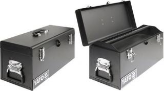 Box na nářadí YATO 510x220x240mm
