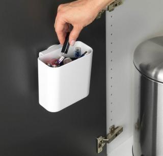 Box na použité baterie
