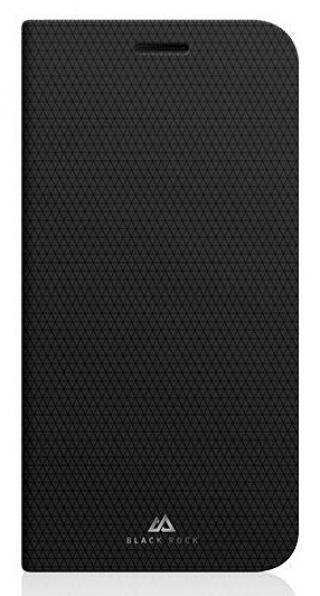 BR The Standard Booklet flipové pouzdro Samsung Galaxy S20 Ultra černé
