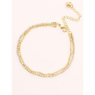 Bracelets-YP-BI-PM-2175-gold dámské Neurčeno One size