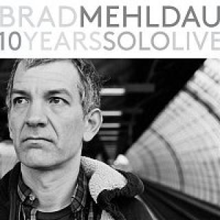 Brad Mehldau – 10 Years Solo Live CD