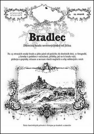 Bradlec - Špráchal Přemysl