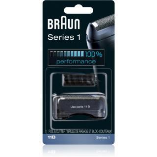 Braun Series 1 11B CombiPack Foil & Cutter planžeta a stříhací lišta pánské