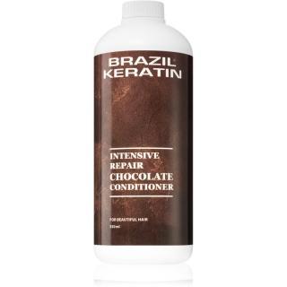Brazil Keratin Chocolate kondicionér pro poškozené vlasy 550 ml dámské 550 ml