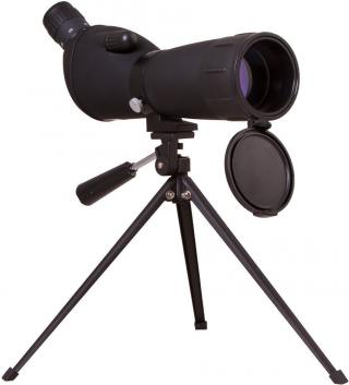 Bresser National Geographic 20-60x60 Spotting Scope  #927650 Black