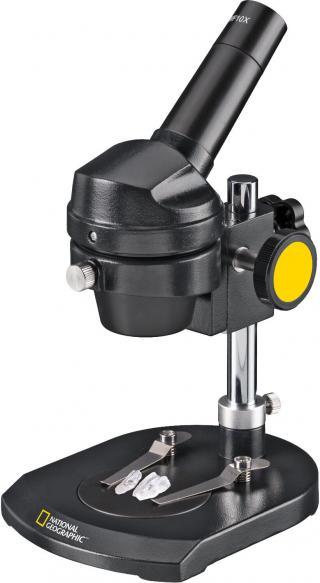 Bresser National Geographic 20x Mikroskop