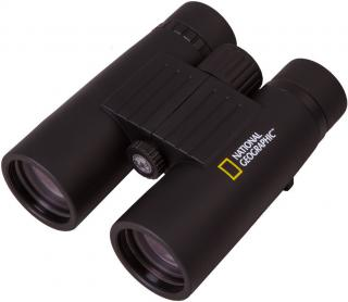 Bresser National Geographic 8x42 WP Binoculars Black