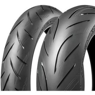 Bridgestone Battlax S21 180/55 R17 73 W