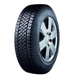 Bridgestone Blizzak W810 185/75 R16 104 R zimní