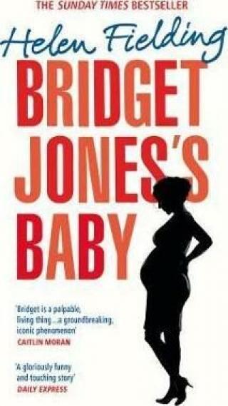 Bridget Jones´s Baby : The Diaries - Helen Fielding