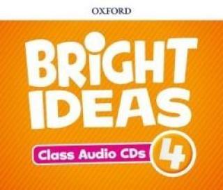 Bright Ideas 4 Class Audio CD /4/