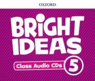 Bright Ideas 5 Class Audio CD /5/
