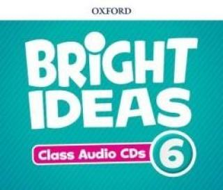 Bright Ideas 6 Class Audio CD /5/