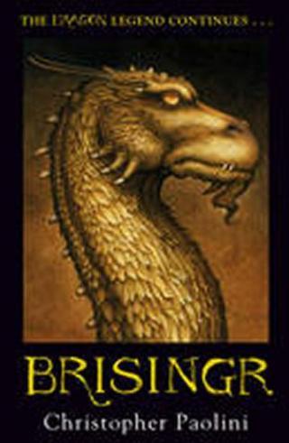 Brisingr : Book Three - Paolini Christopher