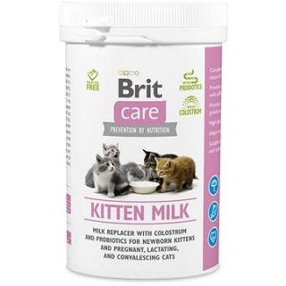 Brit Care kitten milk 0,25 kg