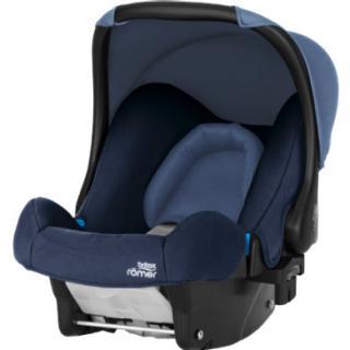 Britax Römer Baby-Safe 2019 Moonlight Blue modrá