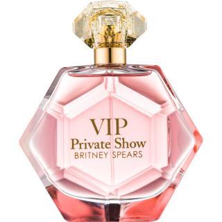 Britney Spears VIP Private Show parfémovaná voda pro ženy 100 ml dámské 100 ml