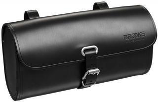 Brooks Challenge 1,2L Saddle Bag Black