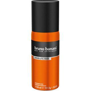 Bruno Banani Absolute Man - deodorant ve spreji 150 ml