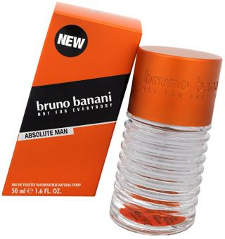 Bruno Banani Absolute Man - EDT 30 ml pánské